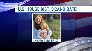 Hilary Turner, Democrat, W.Va. 3rd Congressional District candidate | WCHS
