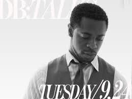 AIGA DFW DESIGN:BIG WEEK — Byron Sanders Executive Director / Dallas...