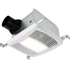 tranquil exhaust fan with light 80 cfm