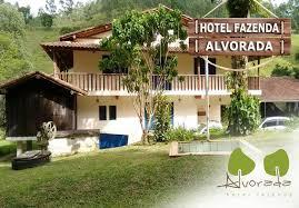 Hotel Fazenda Alvorada - Santos Dumont/MG | Facebook
