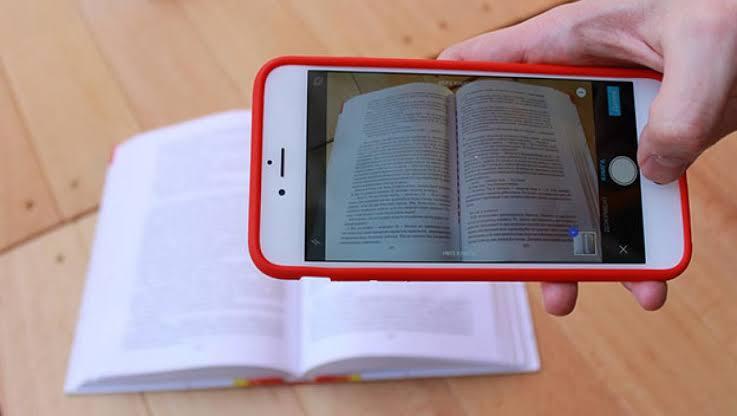 """Resultado de imagen de captura de documentos con el celular"""""""