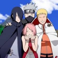 naruto quotes on i believe that the day will come when