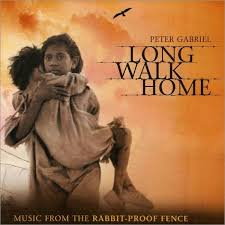 Peter Gabriel Long Walk Home Music From The Rabbit Proof Fence Reviews
