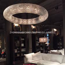 luxury vintage crystal chandeliers