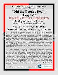 Purdue Jewish Studies Program Noon ...