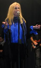 Patty Pravo: Italian recording artist; singer (born: 1948)