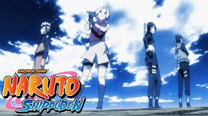Naruto Shippuden - Opening 2