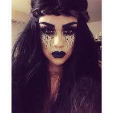 medusa makeup insram saubhaya makeup