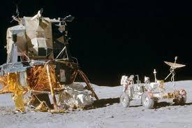 Conquista della Luna: il primo fu Armstrong ma chi si ricorda l ...