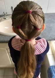 تسريحات بنات صغار للشعر القصير احدث صيحه في تسريحات الشعر