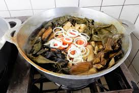 dishes you must try in nicaragua