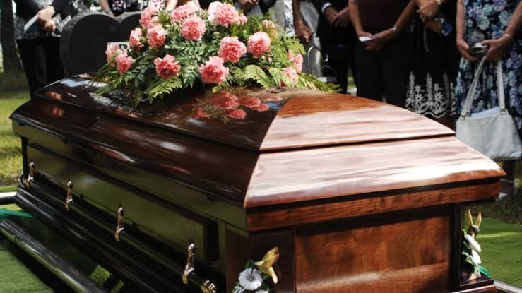 How to overcome losing a deceased spouse