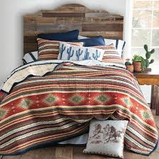 hiend del sol southwest quilted bedding
