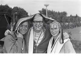 Dutch Swimming Championships Eindhoven, Betty Heukels, Ada Kok ...