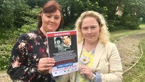 Family believe woman's murder in 1987 was planned