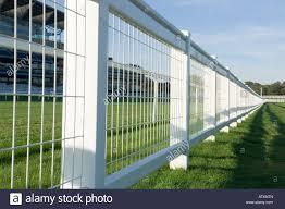 Ascot Racecourse Track Horses Race Racing Stadium Bet Stock Photo Alamy