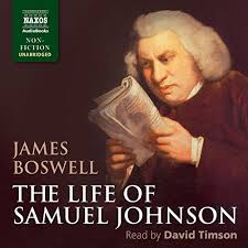 The Life of Samuel Johnson (Audiobook) by James Boswell | Audible.com