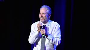 Jon Stewart on Donald Trump at Stand Up for Heroes 2016 | Hollywood Reporter