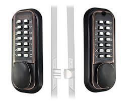 Best Smart Gate Locks For Keyless Entry