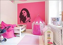 Ariana Grande Wall Decal 12x16 From Amazon