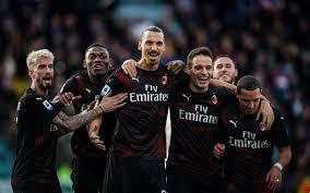 LIVE Milan-SPAL 3-0, Coppa Italia calcio 2020 in DIRETTA: facile ...