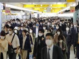 Coronavirus in Japan: Japan's state of emergency is no lock down ...