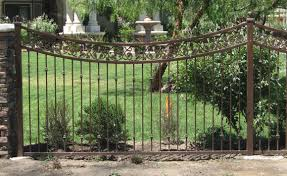 Wrought Iron Fencing Orange County Ca Iron Property Security Fences Pool Enclosures