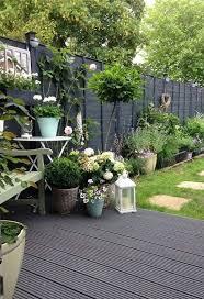 black fence ideas 25 elegant designs