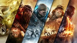 ps4 games wallpapers posted by sarah