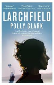 Q&A with Polly Clark, Author of Larchfield