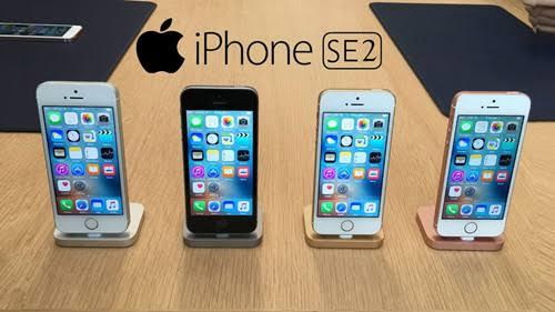 「iphonese2 リーク画像」の画像検索結果