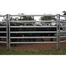 Metal Horse Fence Panels Cattle Corral Panels Global Sources