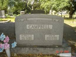 Iva Belle Fox Campbell (1888-1973) - Find A Grave Memorial
