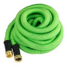 50 feet expandable hose with all brass