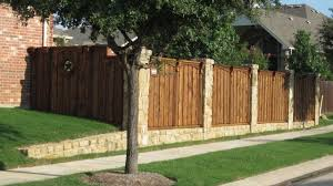 Board On Board Fence Inspiration Photos Texas Best Fence Patio