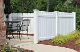 Using Pvc Vinyl Fence Advantages Orlando Steel Enterprises