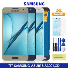 A300 LCD For Samsung Galaxy A3 2015 ...
