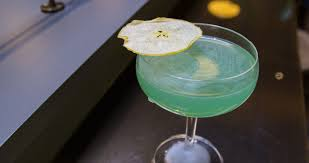 the apple tini grows up