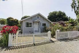Darling Small Home With White Picket Fence Roses Fremont Ca Patch