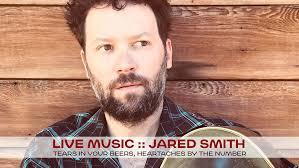 Live Music :: Jared Smith — California's Most Remote Brewery • Gyppo Ale  Mill