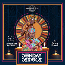 DJ Duane Powell - Sunday Service May 19th Graphic by... | Facebook