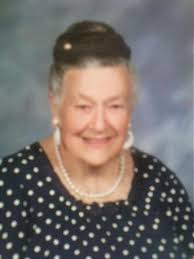 Obituary of Alma Smith | Welcome to Godfrey Funeral Home, serving t...