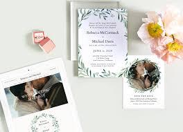 wedding invitation wording exles in