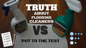 bruce wood laminate floor cleaner