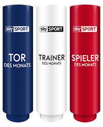 Startseite - Sky Sport Award