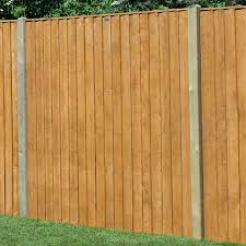 Forest 6 X 6 Featheredge Fence Panel 1 83m X 1 84m Buy Sheds Direct