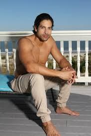 Adam Rodriguez Feet (7 photos) - Male Celebrity Feet