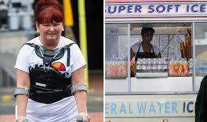 Woman BIT cancer-suffering best friend in vicious catfight as they queued  for ice cream | UK | News | Express.co.uk