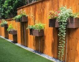 30 Beautiful Garden Fence Decorating Ideas To Follow Lovahomy