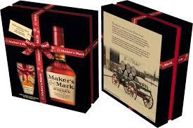 18 makers mark w ornament gift set